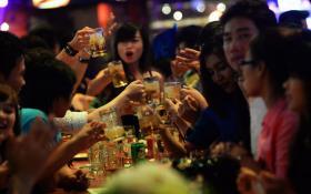 Đề xuất bán rượu bia vào 3 khung giờ nhất định của Bộ Y tế