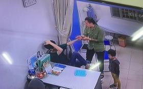 Quyết định khởi tố kẻ hành hung bác sĩ diễn ra tại BV Xanh Pôn